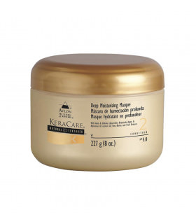 Avlon Keracare Natural Textures Deep Moisturizing Masque 227gr