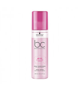 Schwarzkopf BC pH 4.5 Color Freeze Spray Acondicionador 200ml