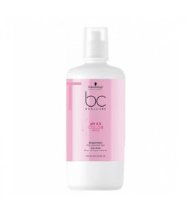 Schwarzkopf BC pH 4.5 Color Freeze Tratamiento 750ml