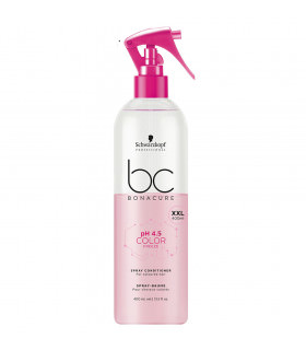 Schwarzkopf BC pH 4.5 Color Freeze Spray Acondicionador 400ml
