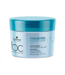 Schwarzkopf BC Hyaluronic Moisture Kick Tratamiento 200ml