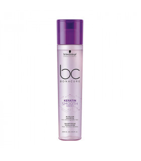 Schwarzkopf BC Keratin Smooth Perfect Champú Micelar 250ml