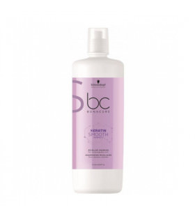 Schwarzkopf BC Keratin Smooth Perfect Champú Micelar 1000ml