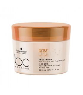 Schwarzkopf BC Q10+ Time Restore Tratamiento 200ml