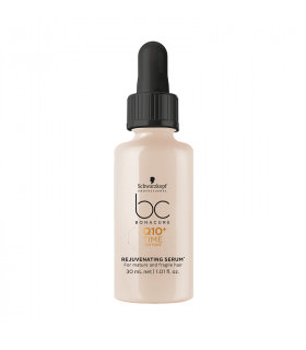 Schwarzkopf BC Q10+ Time Restore Serum Rejuvenecedor 30ml