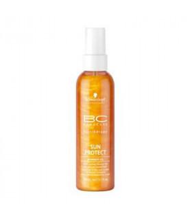 Schwarzkopf BC Sun Protect Aceite de Brillo 150ml