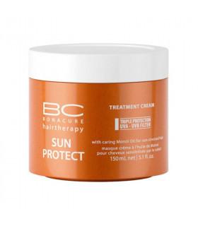 Schwarzkopf BC Sun Protect Tratamiento 150ml