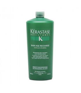 Kerastase Resistance Bain Age Recharge 1000ml