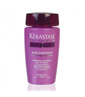 Kerastase Resistance Baño Substantif 250ml