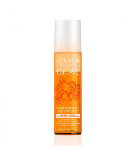Revlon Equave Instant Beauty Sun Protect Detangler Conditioner 200ml