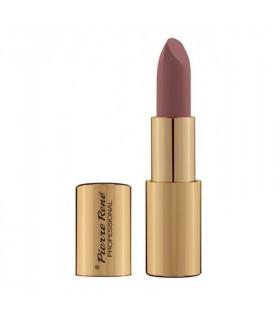 Pierre Rene Royal Mat Lipstick 04 - Toffee Cream 4,8g
