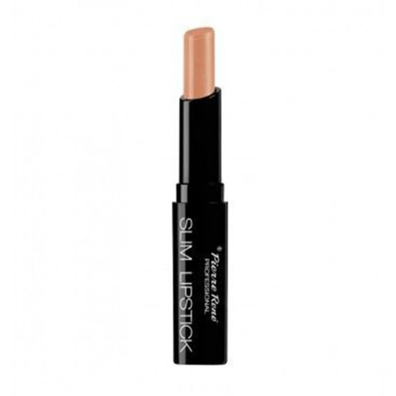 Pierre Rene Slim Lipstick Rich 01 - Pure Nude 2g