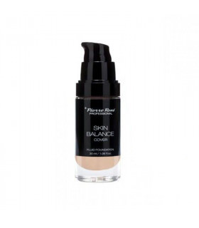 Pierre Rene Skin Balance Cover 23 - Nude 30ml