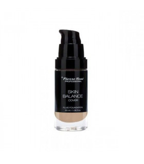 Pierre Rene Skin Balance Cover 26 - Bronze 30ml