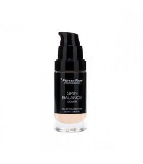 Pierre Rene Skin Balance Cover 27 - Cream 30ml