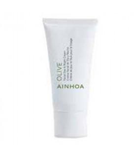 Ainhoa Olive Crema Facial Día & Noche 50ml