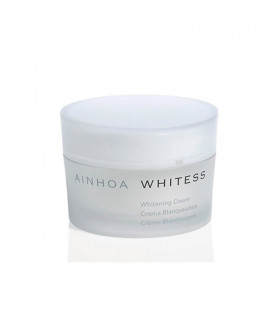 Ainhoa Whitess Crema Blanqueadora 50ml