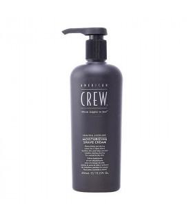 American Crew Moisturizing Shave Cream Shaving Skincare 450ml