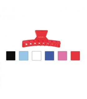 Eurostil Bolsa Pinzas Grapa Plástico (6uds)
