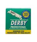Derby Caja 100 Hojas Deshechables