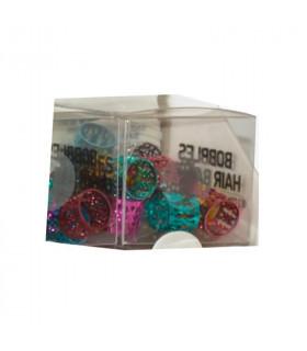 Bifull Crazy Rings Colores (1 caja)