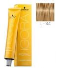 Igora Fashion Lights L-44 Beige 60ml Schwarzkopf Professional tinte de pelo