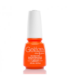 Geláze That´ll Peach You 9,76ml