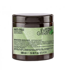 Dikson Everygreen Anti-Frizz Maschera Addolcente 500ml