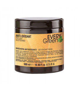 Dikson Everygreen Anti-Oxidant Maschera Antiossidante 500ml