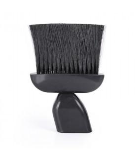 Bifull Cepillo Cuello Negro Neck Brush