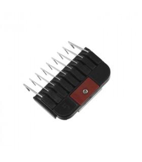 "Moser Peine Ajustable Metálico 3mm *5 (1/8"")"