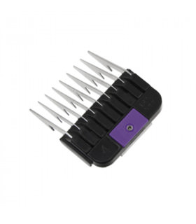 "Moser Peine Ajustable Metálico 6mm *4 (1/4"")"