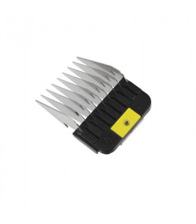 "Moser Peine Ajustable Metálico 16mm *0 (5/8"")"