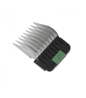 "Moser Peine Ajustable Metálico 22mm *C (7/8"")"