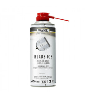 Moser Blade Ice 4 en 1 400ml