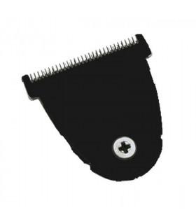 Wahl Cuchilla Beret Negra