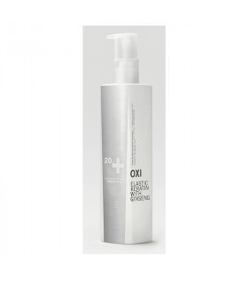 Trendy Hair Oxi Elastic Keratin & Ginseng 20vol 900ml