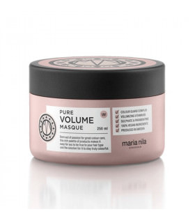Maria Nila Pure Volume Masque 250ml