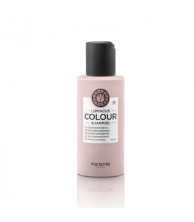 Maria Nila Luminous Color Shampoo 100ml
