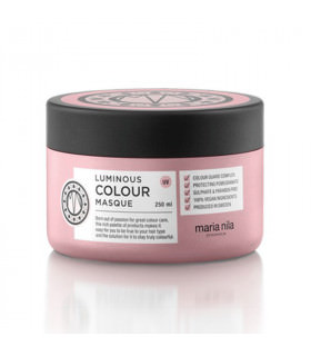 Maria Nila Luminous Color Masque 250ml