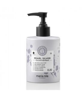Maria Nila Colour Refresh Pearl Silver 0.20 300ml