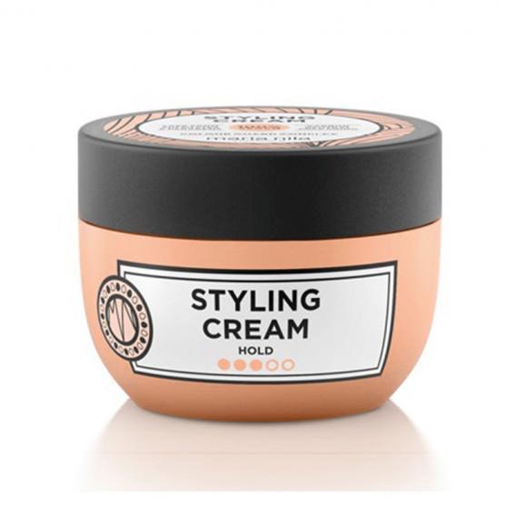 Maria Nila Style & Finish Styling Cream 150ml