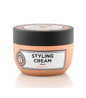 Maria Nila Style & Finish Styling Cream 150ml