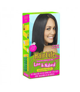 Embelleze Hairlife Liso & Natural