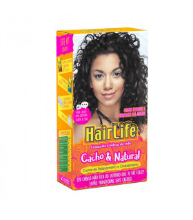 Embelleze Hairlife Rizo & Natural