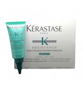 Kerastase Resistance Protocole Extentioniste Soin nº1 (10 x 20ml)