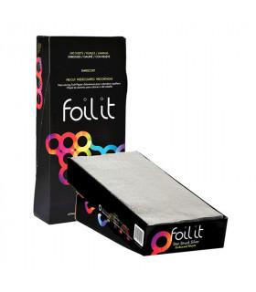 Framar Papel Aluminio Coloración 500 Láminas (12,7 x 30,5cm)