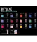 Redken City Beats Broadway Blue 85ml