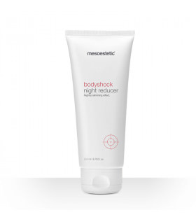 Mesoestetic Bodyshock Night Reducer 200ml