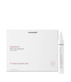 Mesoestetic Bodyshock Slim Up! Reducer 10ml
